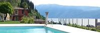 Toscolano, vendita ville sul Lago di Garda
